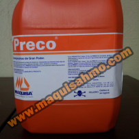 Preco – Maquisa Hermosillo