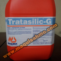 Tratasilic-G – Maquisa Hermosillo